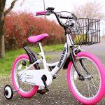自転車5歳