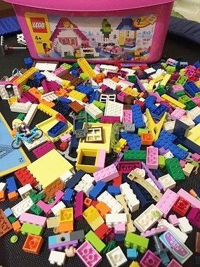 レゴうちの