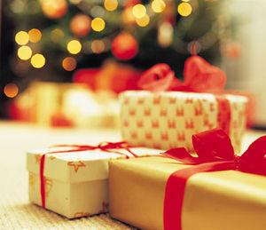 クリスマスプレゼントランキング