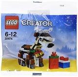 レゴクリスマス1000円以下