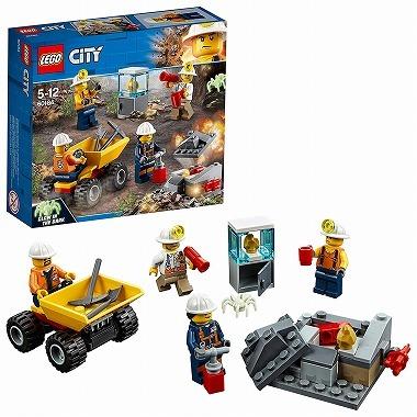 60184 レゴ男の子プレゼント